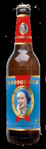 Radduscher Festbier zum Brandenburger Dorf- und Erntefest 2017
