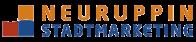 INKOM Logo, Brandenburger Dorf- und Erntefest 2020 in Wulkow, Neuruppin